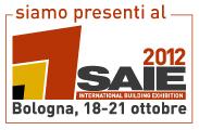 SAIE 2012 Bologna